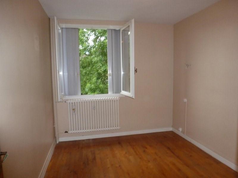 Vente appartement Roussillon 80000€ - Photo 3