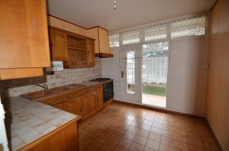 Vente appartement St lo 49 500€ - Photo 1