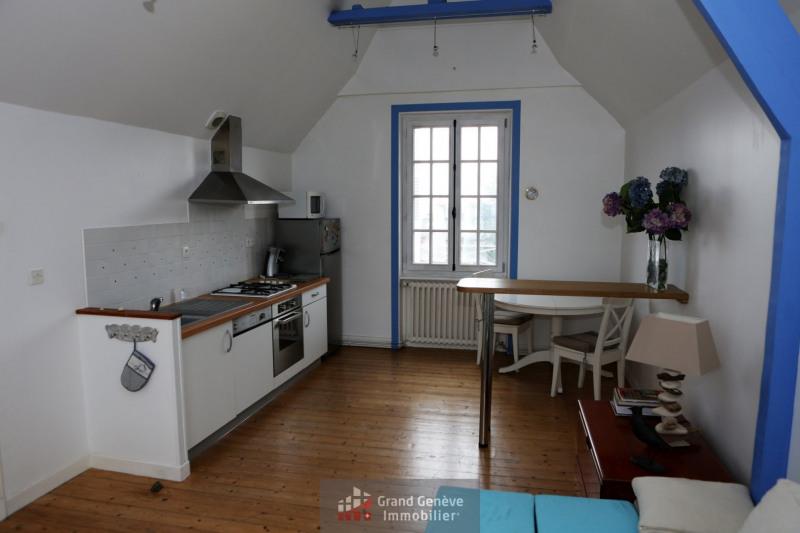 Vente appartement Dinard 273000€ - Photo 4