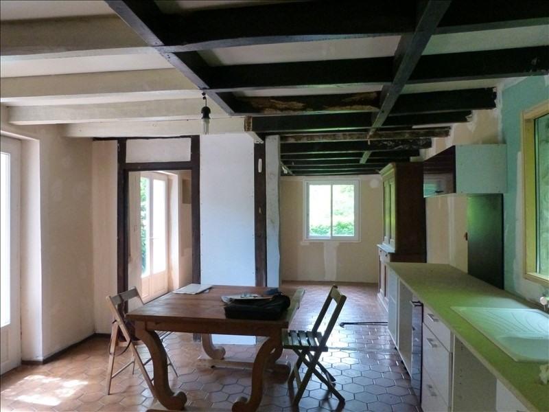 Vente maison / villa St laurent de gosse 199000€ - Photo 2