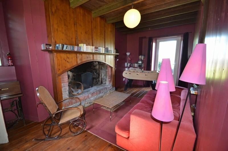 Verkoop  huis Blainville sur mer 454000€ - Foto 6