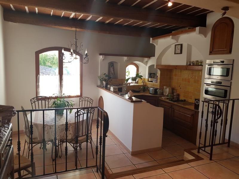 Vente maison / villa Tourves 203300€ - Photo 6