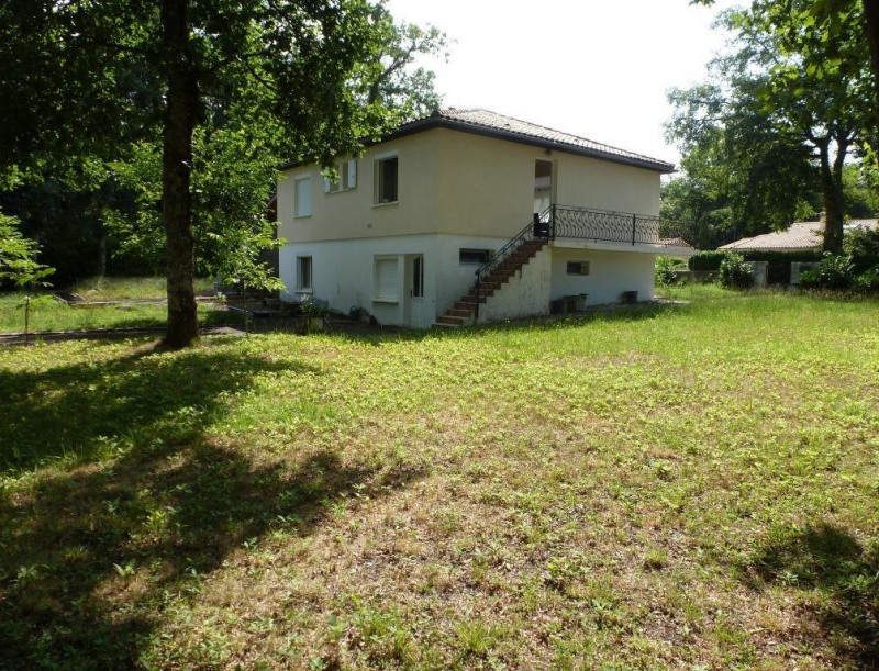 Vente maison / villa Cestas 420500€ - Photo 1