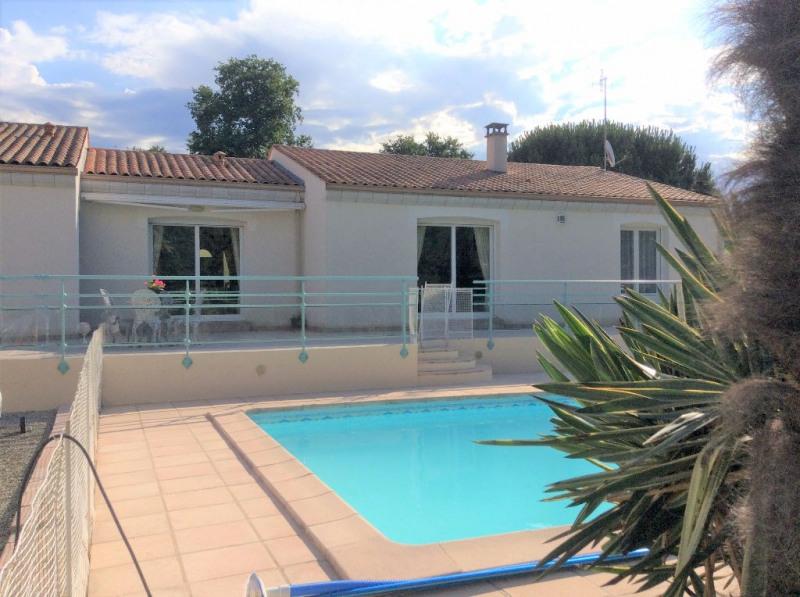 Vente de prestige maison / villa Breuillet 593250€ - Photo 11