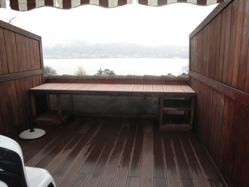 Vente appartement Veyrier-du-lac 210000€ - Photo 6