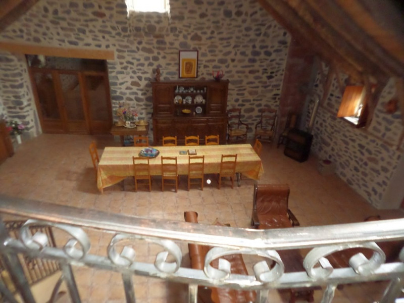 Sale house / villa Les estables 244600€ - Picture 6