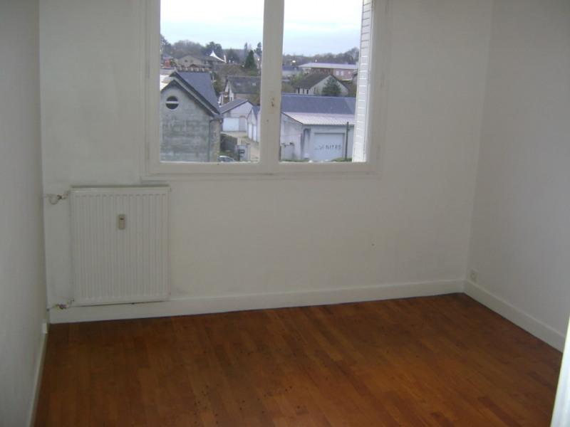 Vente appartement Chateau renault 70000€ - Photo 4