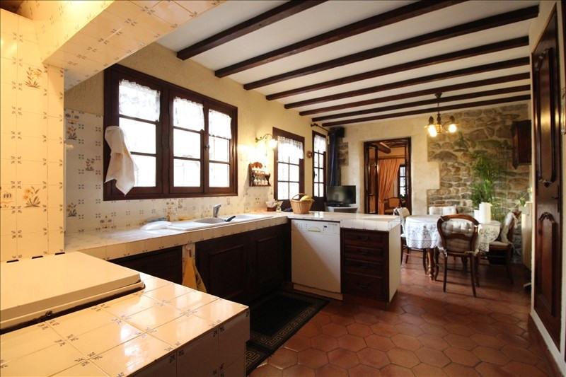 Sale house / villa Loriol du comtat 544000€ - Picture 2