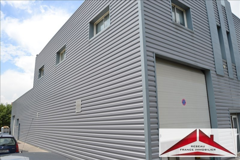 Investment property building Montpellier 1 099 000€ - Picture 1