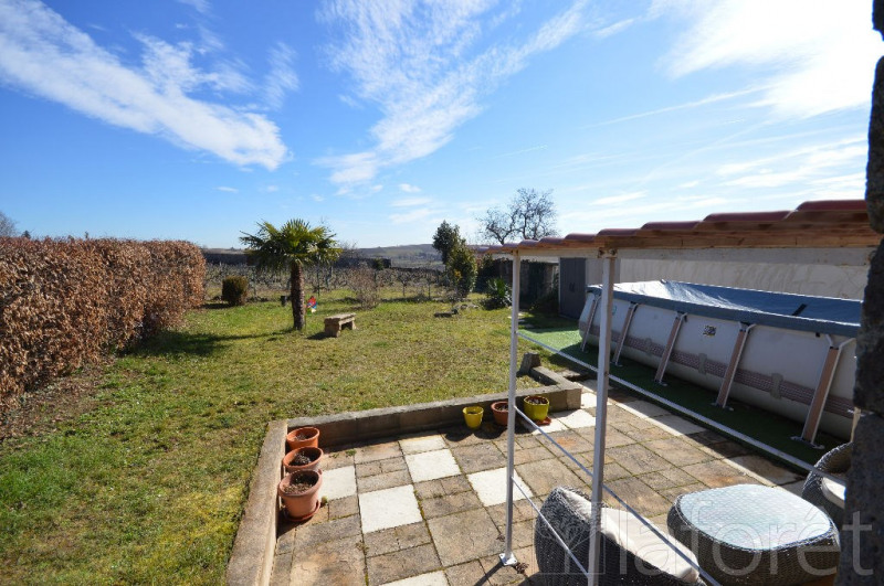 Vente maison / villa Lantignie 368 000€ - Photo 1