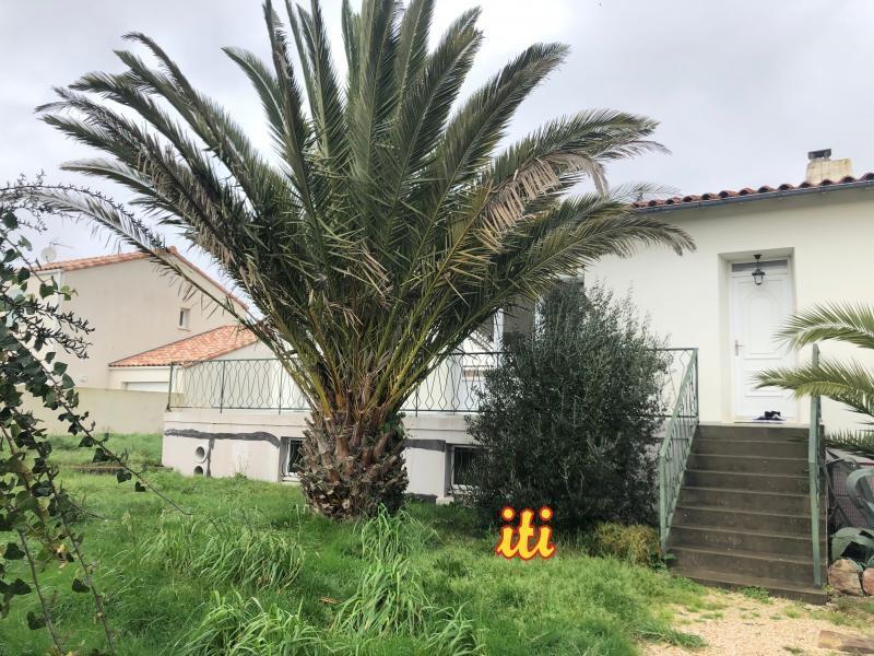 Sale house / villa Olonne sur mer 365000€ - Picture 1