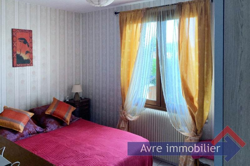 Sale house / villa Verneuil d'avre et d'iton 118000€ - Picture 6
