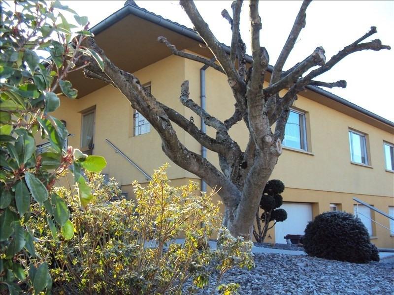 Vente de prestige maison / villa Riedisheim 676000€ - Photo 1