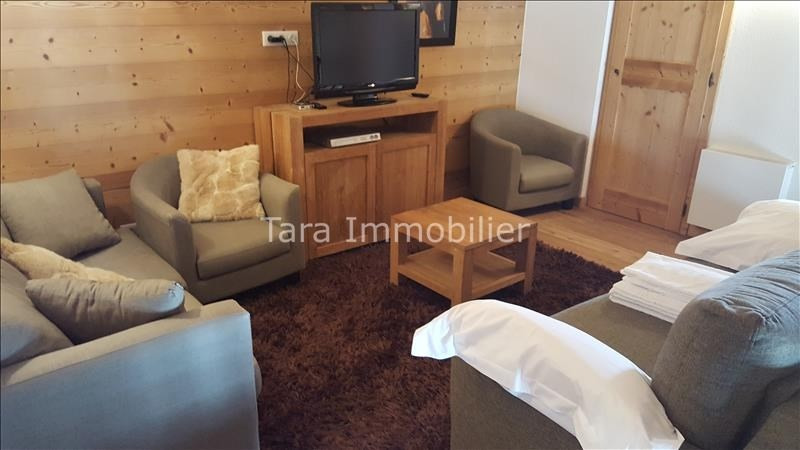 Vente appartement Vallorcine 520 800€ - Photo 7