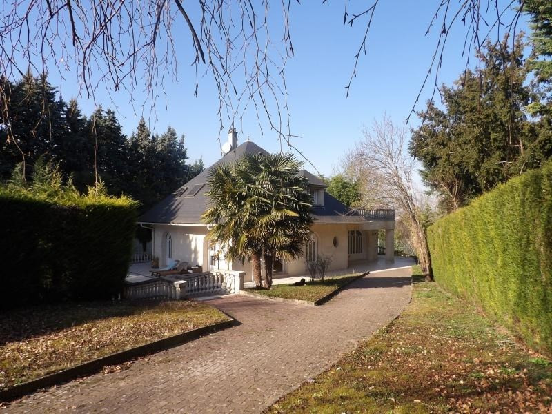 Vente maison / villa Noisy le grand 749 000€ - Photo 1