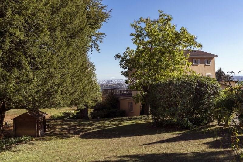 Vente de prestige maison / villa St cyr au mont d'or 1490000€ - Photo 4