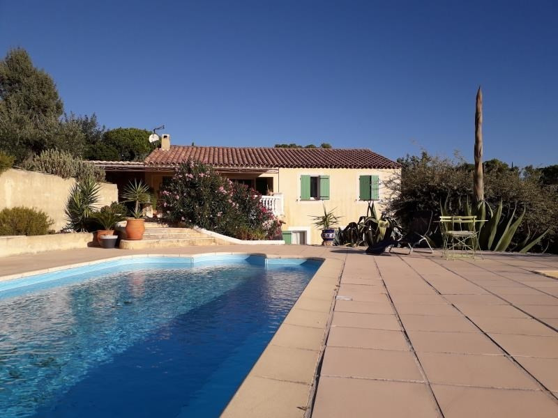 Vente maison / villa Trans en provence 399000€ - Photo 2