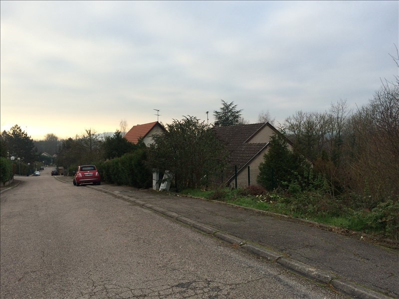 Verkauf grundstück Vezelise 32000€ - Fotografie 1