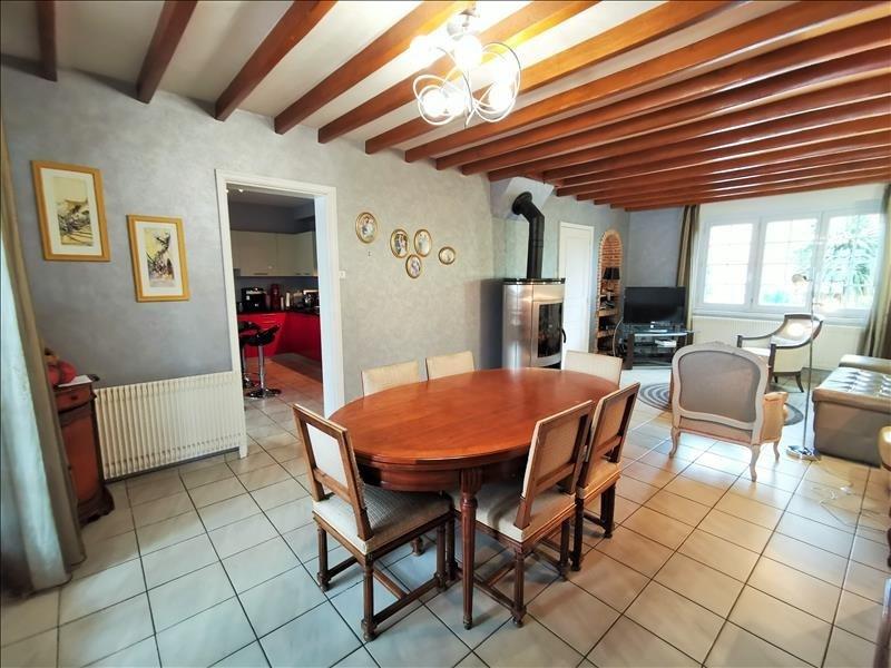 Vente maison / villa Isbergues 230000€ - Photo 4