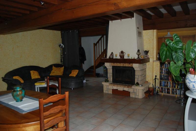 Sale house / villa Verneuil d'avre et d'iton 207000€ - Picture 6