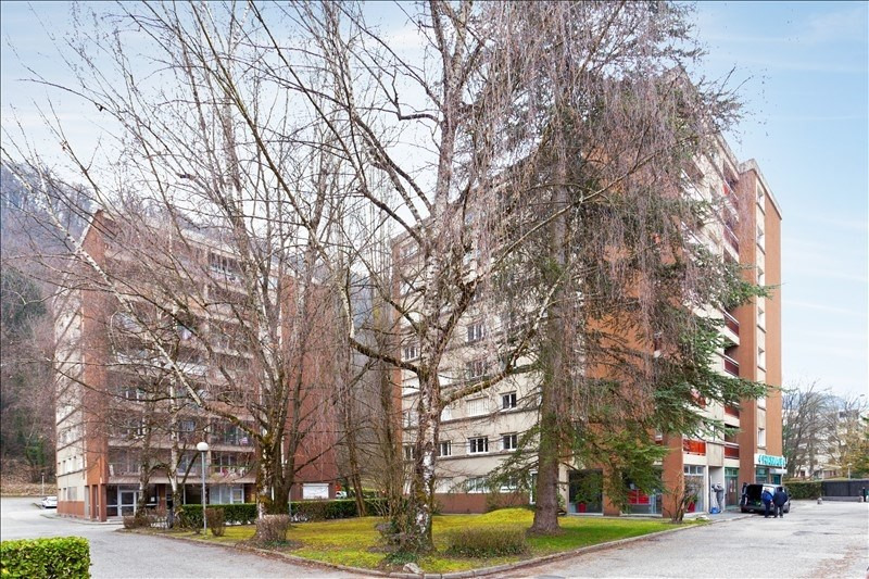 Vente appartement Gieres 160000€ - Photo 11
