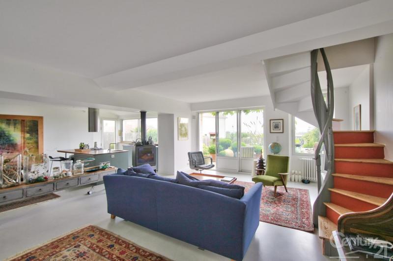 Deluxe sale house / villa Caen 577500€ - Picture 1