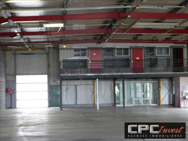 Vente local commercial Lons 1 170 000€ - Photo 1