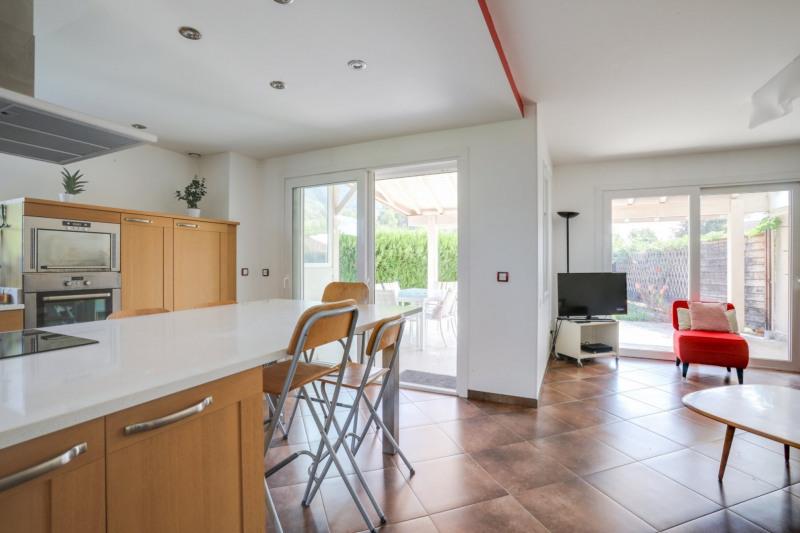 Vente maison / villa Villaz 397000€ - Photo 7