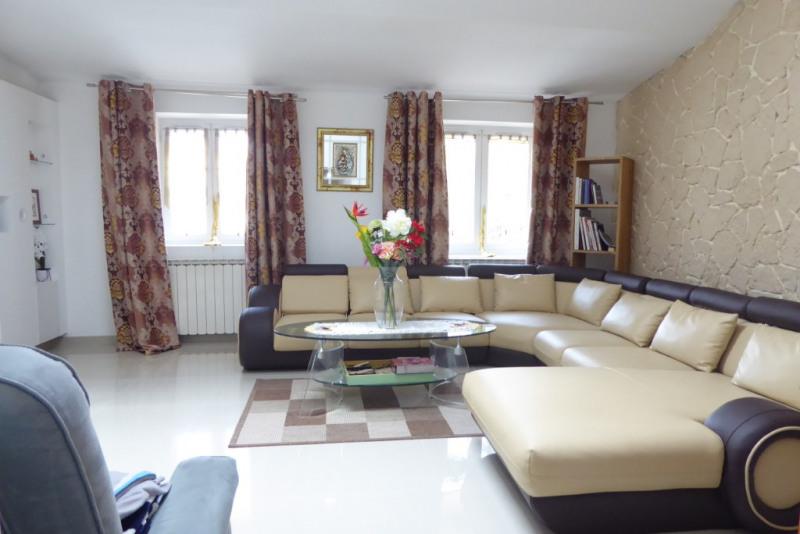 Vente maison / villa La verpilliere 234500€ - Photo 3