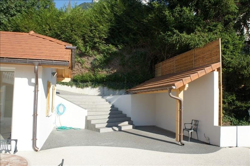 Vente de prestige maison / villa Bluffy 997000€ - Photo 4