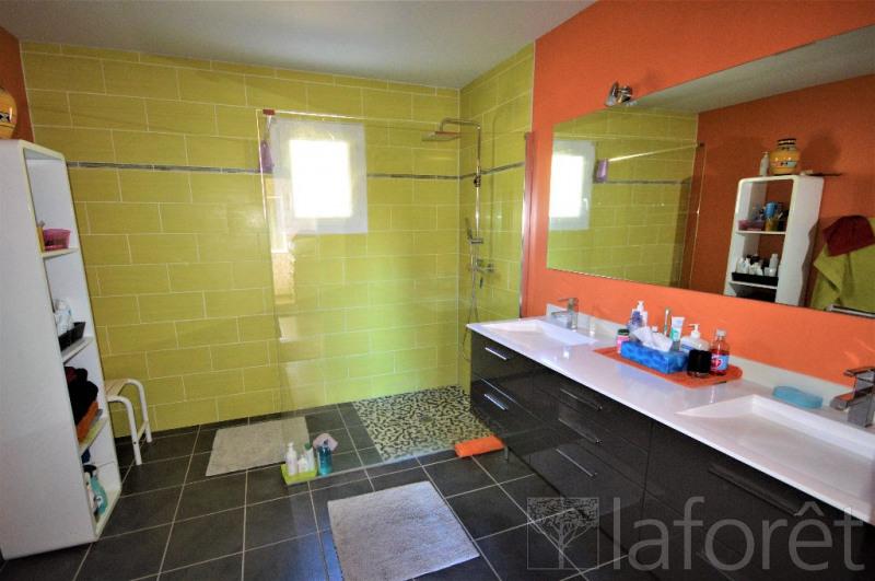 Vente maison / villa Beaujeu 275000€ - Photo 7