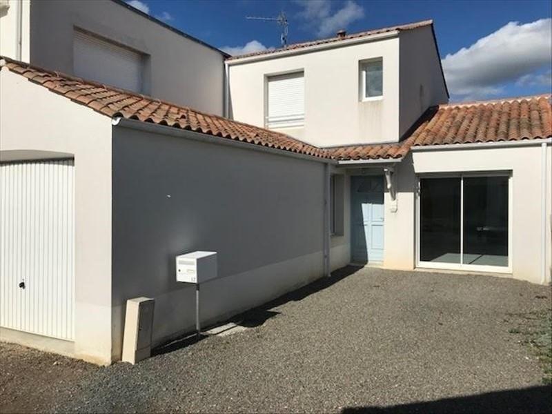 Sale house / villa La tranche sur mer 259900€ - Picture 1