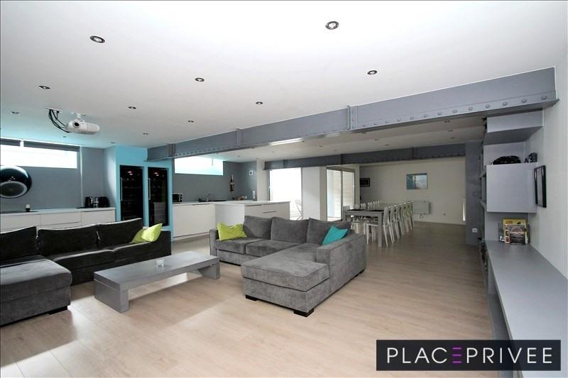 Rental apartment Nancy 990€ CC - Picture 3