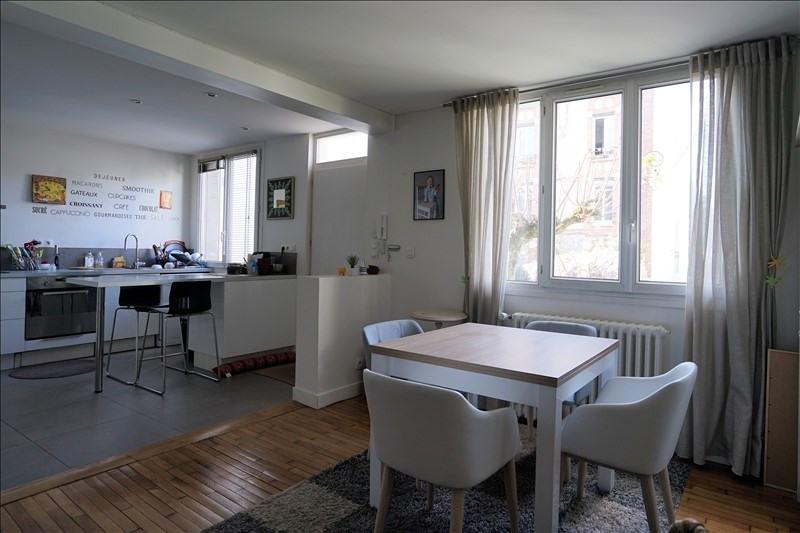 Vendita casa Bois colombes 607000€ - Fotografia 3