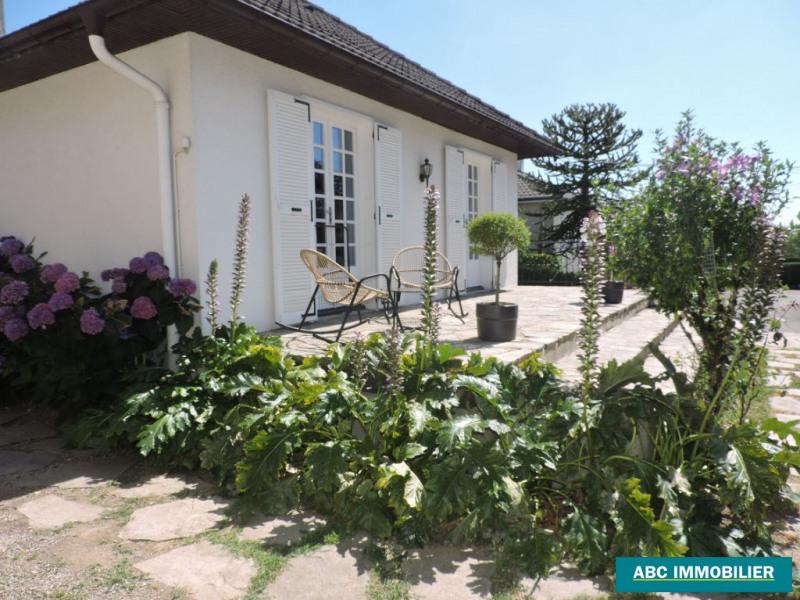 Vente maison / villa Limoges 196100€ - Photo 1