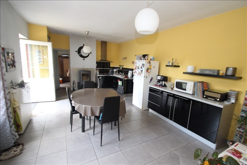 Vente maison / villa Damerey 119000€ - Photo 2
