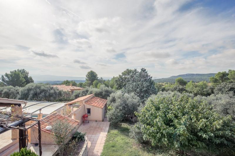 Vente de prestige maison / villa Puyloubier 795000€ - Photo 1