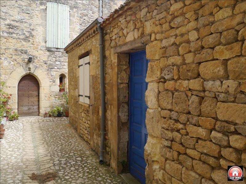 Vente maison / villa Beaumont du perigord 145000€ - Photo 3