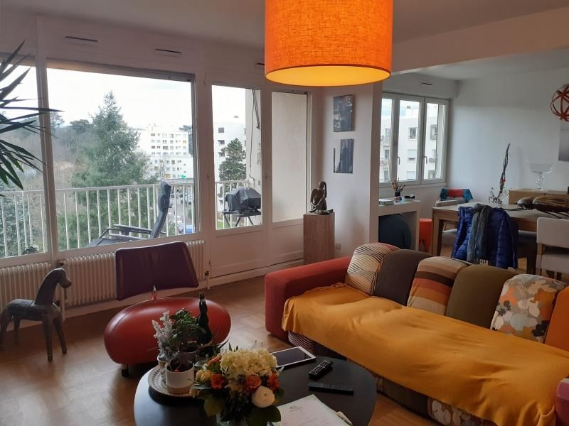 Location appartement Ecully 1170€ CC - Photo 1