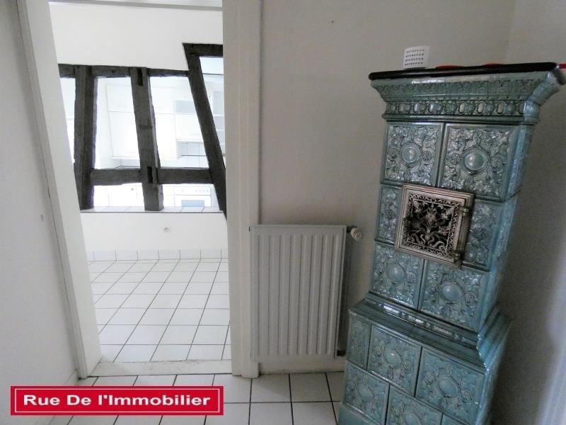 Vente appartement Niederbronn les bains 136000€ - Photo 8