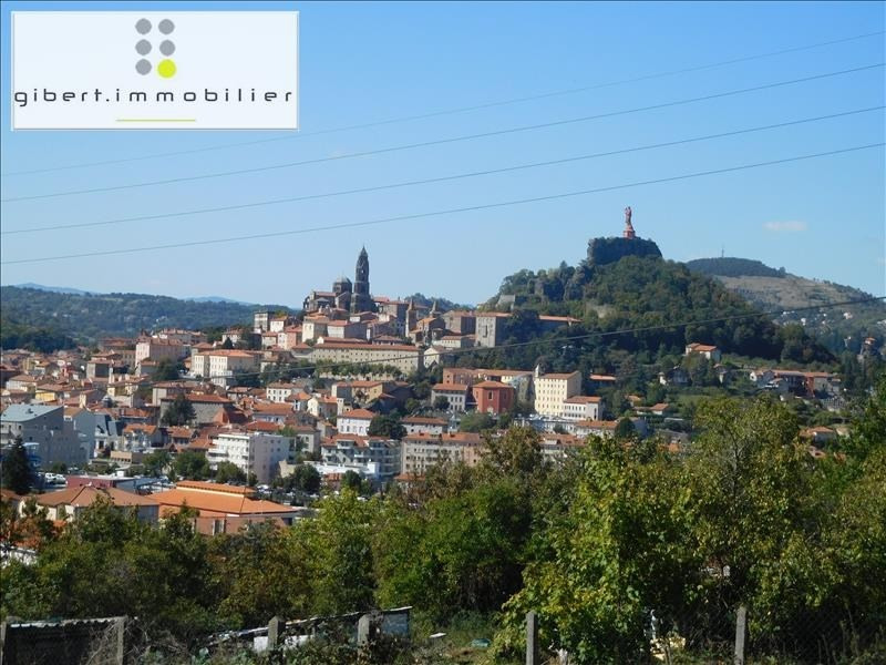 Location maison / villa Le puy en velay 476,79€ CC - Photo 9