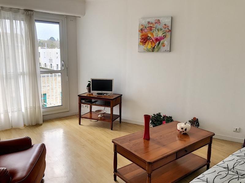 Sale apartment Landerneau 111300€ - Picture 3