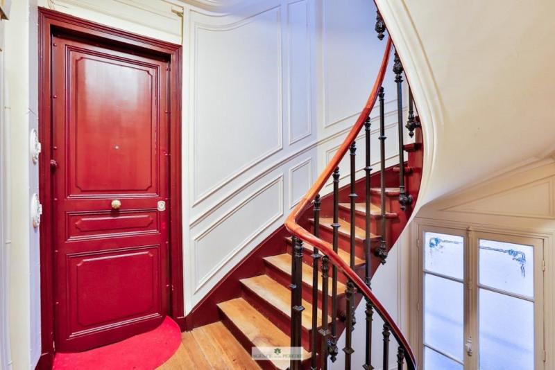 Sale apartment Paris 12ème 465000€ - Picture 11
