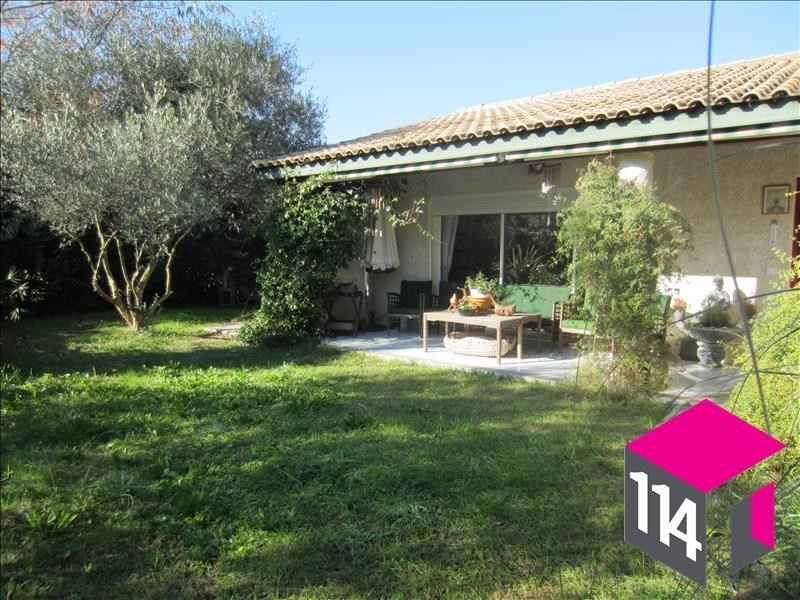 Sale house / villa Baillargues 499 000€ - Picture 2