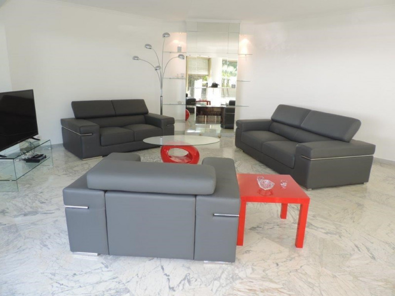 Vente de prestige appartement Cannes 1 704 000€ - Photo 2