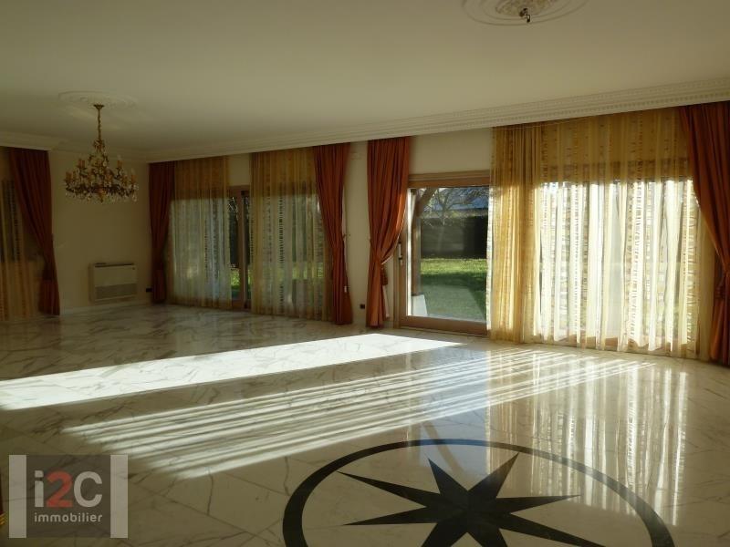 Venta  casa Prevessin-moens 2400000€ - Fotografía 19