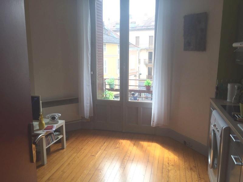 Vente appartement Aix les bains 126500€ - Photo 2