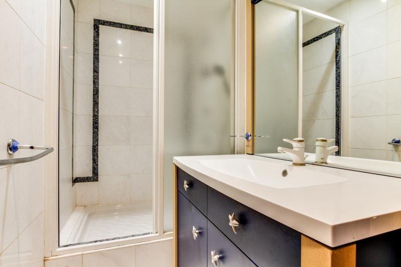 Deluxe sale apartment Paris 16ème 1459000€ - Picture 3