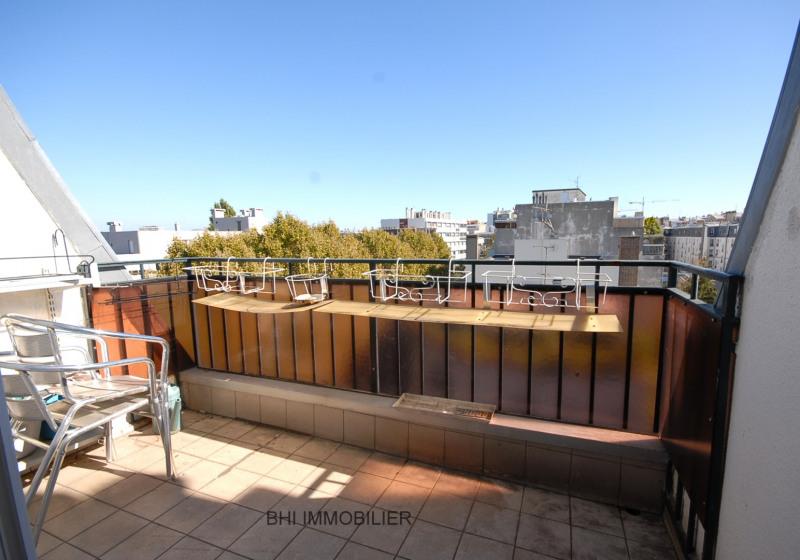 Vente appartement Paris 5ème 578000€ - Photo 1