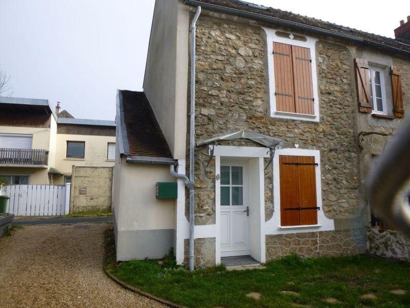Rental house / villa Bouray sur juine 820€ CC - Picture 1